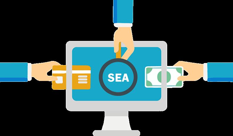 SEA Online Marketing